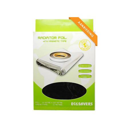 Ecosavers-radiatorfolie
